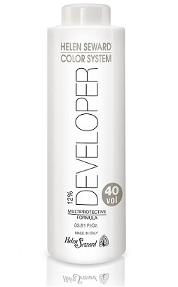 Color System Developer 40 Vol.