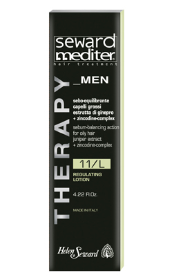 Therapy MEN Regulating Lotion 11/L