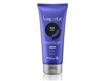 Kapetil Colour Mask Black